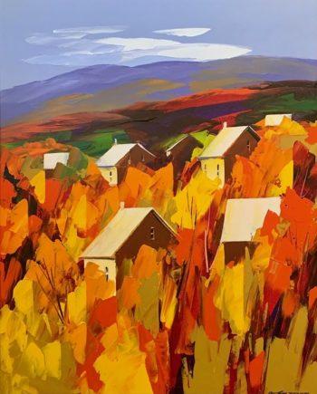 Une doux automne-1